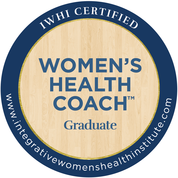 Certified Women's Health Coach IWHI WHC CHC